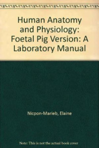 Image of Human Anatomy and Physiolgy